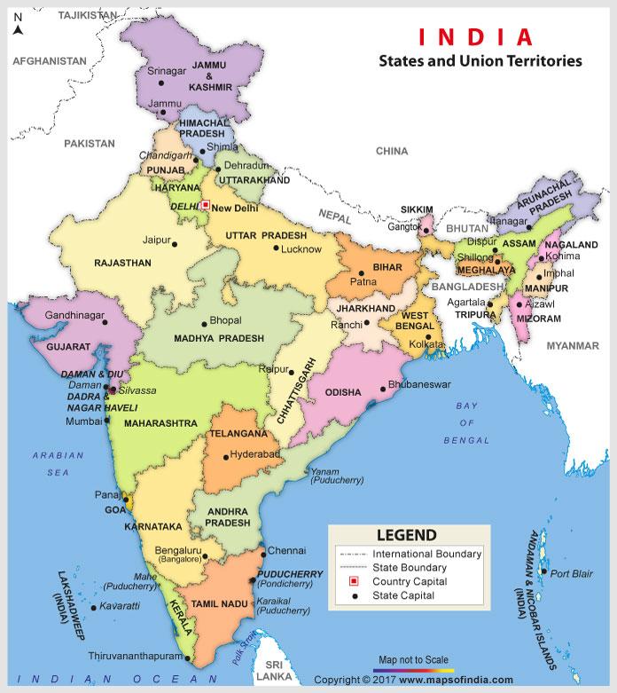 Australia Travel Advisory To India